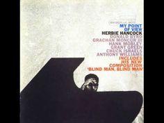 Herbie Hancock - My Point of View - Full Album