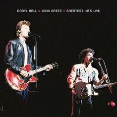 Club Clean D Hall/J Oates - Greatest Hits Live