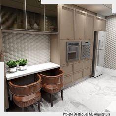 Fusão da cozinha clássica com a contemporânea. Por MJ Arquitetura. Ad http://ift.tt/1U7uuvq arqdecoracao arqdecoracao @arquiteturadecoracao @acstudio.arquitetura #arquiteturadecoracao #olioliteam #canalolioli #instagrambrasil #decor #arquitetura #adcozinha
