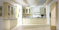 Kuchnie klasyczne   WFM Kuchnie - meble kuchenne