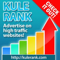 Advertise your website on high traffic directory sites