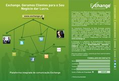 Exchange Microsite   http://www.omeunegociofinanceiro.com/