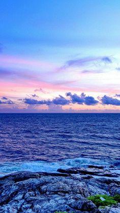 this sunset