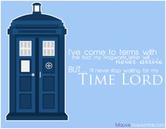 time lords ftw. :3 #hogwarts #dr.who #tardis