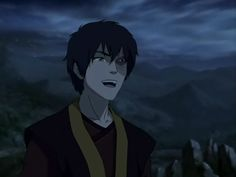 The fact that he betrayed his father to join Team Avatar just makes me love him even more.
