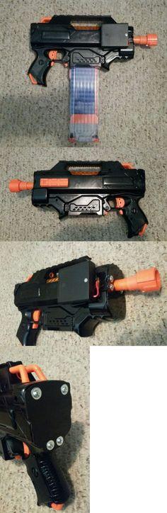 Uzi Run and Gun – Crazy shooting in Full Auto