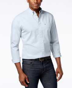Tommy Hilfiger Capote Shirt