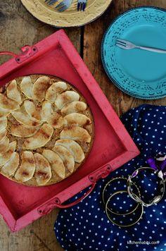 Η μηλόπιτα του Χίτσκοκ Apple Pie, Desserts, Food, Tailgate Desserts, Apple Cobbler, Deserts, Eten, Postres, Dessert