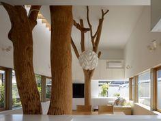 Amazing Dieses kleine Haus im Garten wurden vom Architektenstudio Hironaka Ogawa u Associates entworfen und wurde f r einen Kunden in Kagawa Japan gebaut