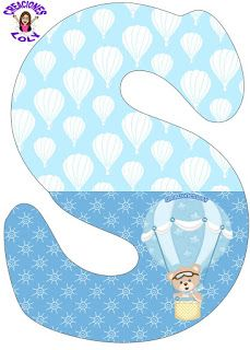 Abecedario Baby Shower, Baby Shower Clipart, Kids Room Art, Alphabet And Numbers, Baby Boy Shower, Diy And Crafts, Clip Art, Kids Rugs, Bear