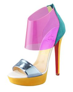 CHRISTIAN LOUBOUTIN RESORT-cool
