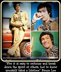 #brucelee Check out my Bruce Lee quotes and photos https://www.facebook.com/bruceleephotos