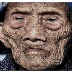 256 Years Previous Man Breaks The Silence Earlier than His Loss of life And Reveals SHOCKING Secrets and techniques To The World What's . Japanese Old Man, Old Man Face, Earth Day Projects, Chinese Man, Picture Search, Lee Jeffries, Old Men, Male Face, Riddles