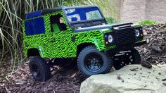 Rckcrwlr's RC4WD Gelande II Build