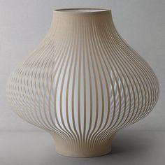 Buy John Lewis Harmony Ribboned Table Lamp, Small Online at johnlewis.com