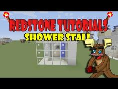 http://minecraftstream.com/minecraft-tutorials/shower-stall-tutorial-minecraft-xbox-360/ - Shower stall Tutorial (Minecraft Xbox 360)  Become a subscriber today to receive my newest video's in 2 to 3 business days! Also make sure to leave a like No shipping & Handling required it's free -Twitter:https://twitter.com/FedEx2692 Music used Electricdoodle Kevin MacLeod (incompetech.com) Licensed under Creative...