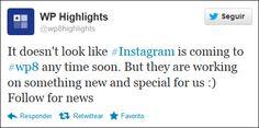 Instagram no llegará a teléfonos Nokia Lumia por ahora http://shar.es/h2wqb