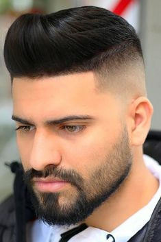 f64ef47af2d17 Handsome haircuts for short hair men!  haircutsforshorthairmen ...