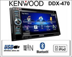 Free car stereo and car radio and car audio installation resource. Step by step installation instructions complete with photos, tool list, a...