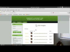 Here's a tutorial on how to install Linux Mint