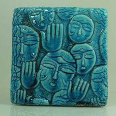 ceramica iraniana