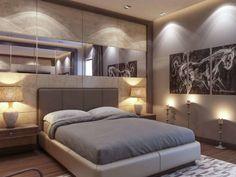 Vero Concept Archıtects - Yunus Emre - Alsancak | Konut: modern tarz Yatak Odası