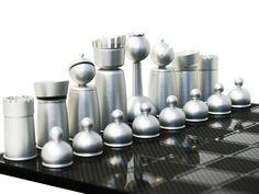 20+ Aesthetic Chess Set Designs