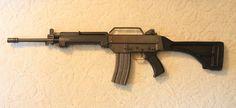 List of assault rifles - Wikipedia, the free encyclopedia