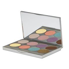 Graftobian Mineral Eye Shadow Palette * You can get additional details at the image link.