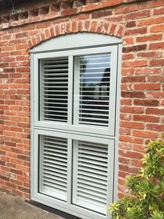 DGS windows installed these lovely Residence 9 windows in Painswick