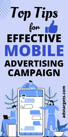 In this post, will review the best mobile advertising tips to boost your campaigns. #mobileadvertising #mobileadvertisement #advertisingtips #advertisingtipsbusiness #mobileadvertisingcampaign Youtube Advertising, Mobile Advertising, Display Advertising, Online Advertising, Advertising Campaign, Internet Marketing, Online Marketing, Digital Marketing, Search Engine Advertising