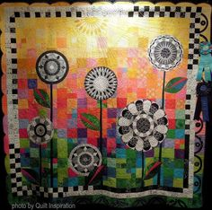 Quilt Arizona 2017! day 1
