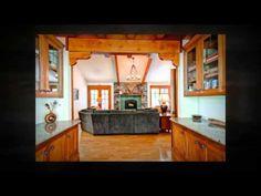 Virtual tour of Ahwahnichi Lodge - Yosemite vacation lodging