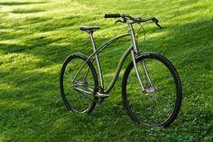 Budnitz Bicycles Model No.1 Titanium