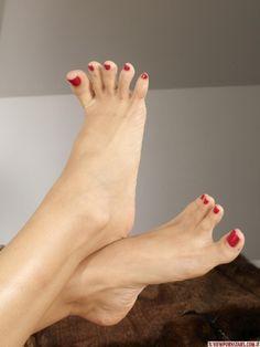 Nice feet gallery