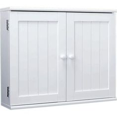 Buy 2 Door Wooden Bathroom Cabinet   White at Argos co uk   YourBrand New White 2 Door Wall Mounted Bathroom Cabinet with Glass  . 2 Door Wooden Bathroom Cabinet White. Home Design Ideas