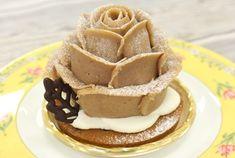 美しすぎるケーキ3選!バラがモチーフ「モンブランローズ」、チョコの惑星「プラネットショコラ」など [えん食べ]