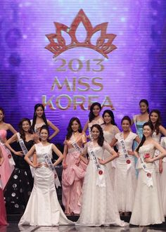 Miss Korea 2013