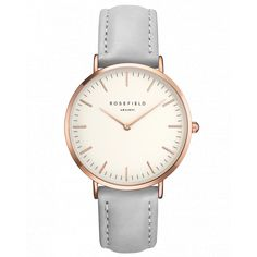 www.rosefieldwatches.com us the-bowery white-grey rose-gold?utm_source=criteo&utm_medium=retargeting&utm_campaign=lower-funnel