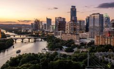 Who Fits In? A 2-Part Topic on Regional Cities in the Texas Hill Country (Part I, Austin)
