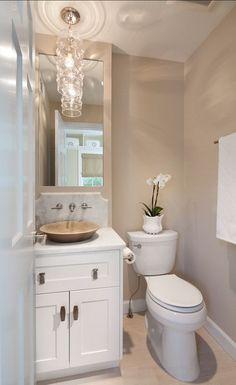 28 Half Bathroom Ideas Bathrooms Remodel Design Small
