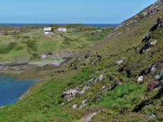 cottages Eilean Fladday - Google Search