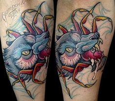 1551495_241770032668168_1147498954_n New Tattoo Styles, New Tattoos, Animals, Animaux, Animal, Animales, Animais