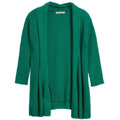 Skies are Blue Abela Open Cardigan - love this color