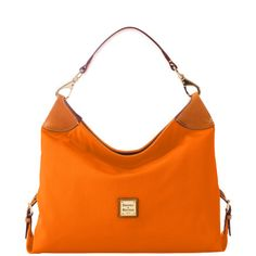 Dooney & Bourke: Canvas Medium Sac