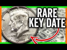 These 1970 half dollar coins are worth money. We are looking at valuable coins that sell for good money because they are either key dates coins, error coins .