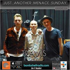 Today The Menace's Attic/Just Another Menace Sunday Just Another Menace Radio Replay With Travis 6pm-8pm EST Repeats Sunday 6am-8am EST Enjoy! Bombshell Radio Today's Bombshell (Bombshell Radio) #BombshellRadio #melodicrock #radioshow #rock #alternative #justanothermenacesunday #dj #DennistheMenace #radioreplay #today #Travis  Just Another Menace Sunday Theme (Dennis The Menace) - Mighty Six Ninety Hour 1 A CONVERSATION WITH TRAVIS OPENING SONG: Where You Stand  Travis TRAVIS MUSICAL…