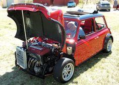 B18C Vtec Mini Cooper