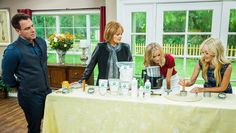 Tuesday, October 6th, 2015 | Home & Family | Hallmark Channel