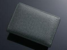 G5916 Authentic Louis Vuitton Taiga ID Pass Case